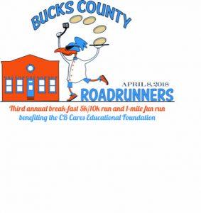 BCRR Break-Fast 5K/10K Run