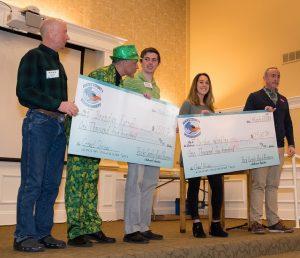 BCRR Great Strides Scholarship
