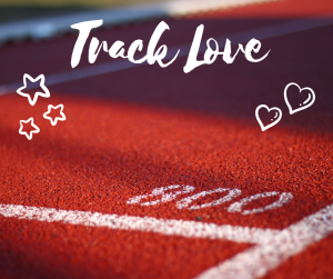 TRACK IN T – 4ISH HOURS!