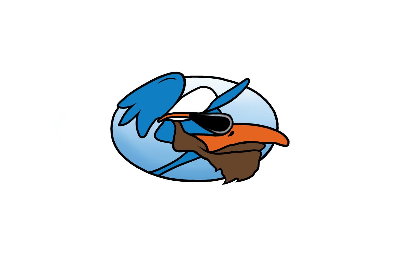 Trail Runner Logo