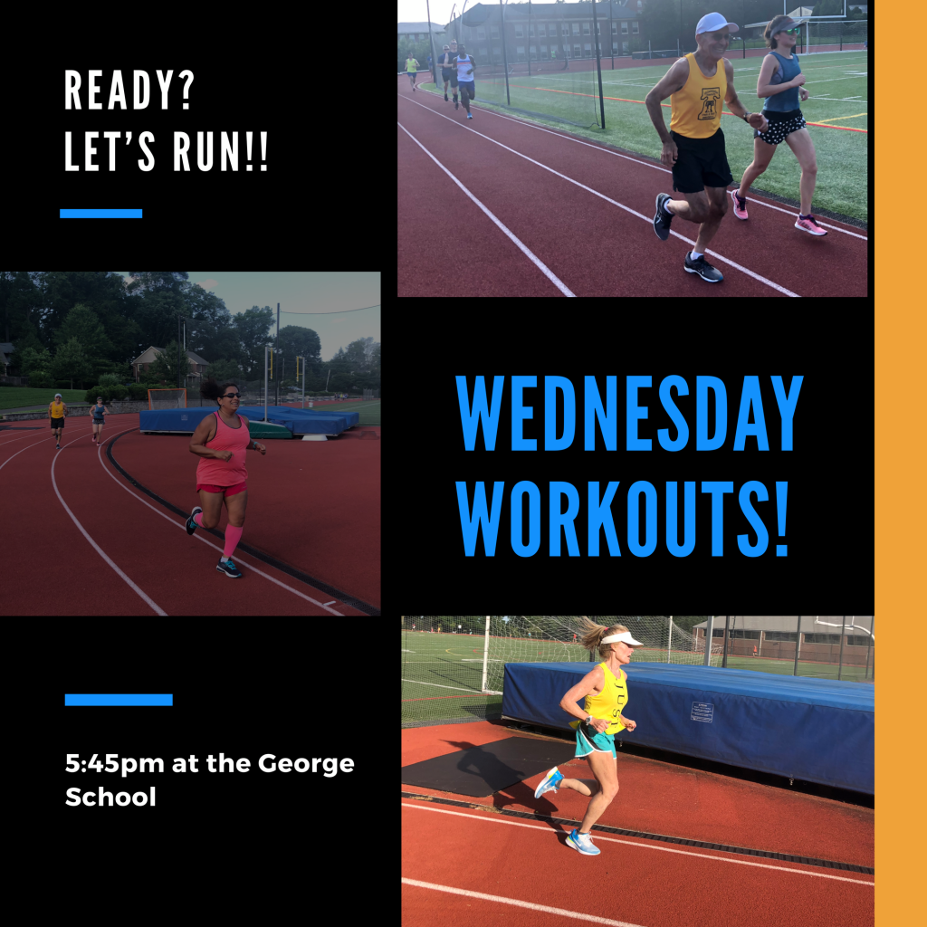 Wednesday Workout (7/24/19)