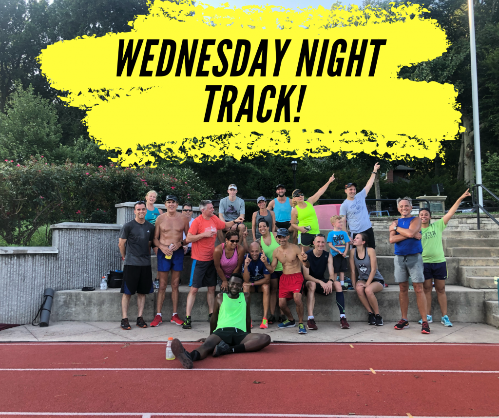 Wed Workout Details 7/31/19 – BYE JULY!