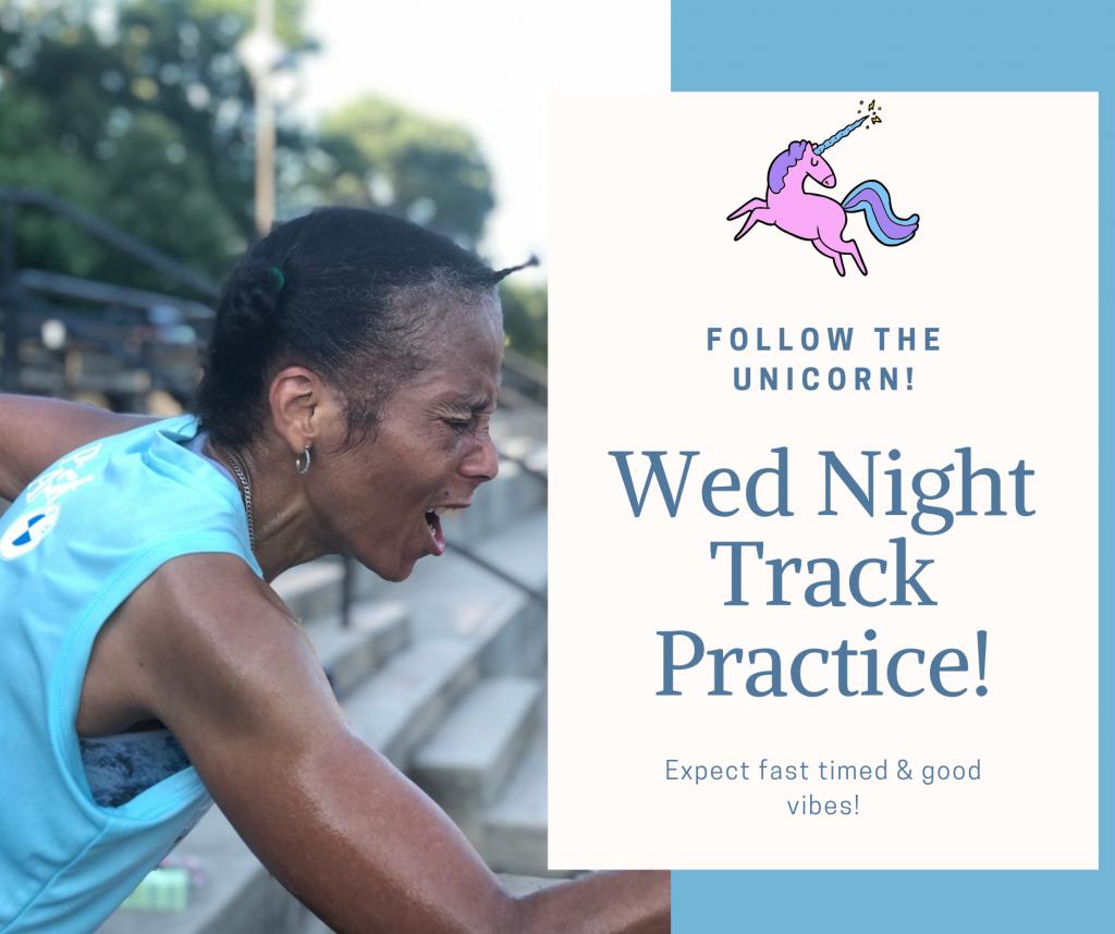 Wed Track Details!!